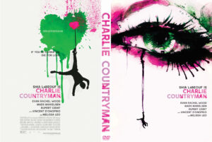 charlie countryman dvd cover
