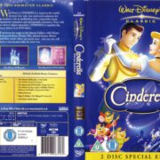 Cinderella (1950) CE R2