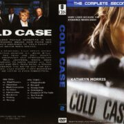 Cold Case: Complete Season 2 (2004) Custom
