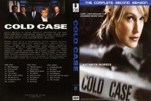 cold case season 2 complete custom 001