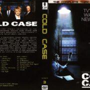 Cold Case (2005): Complete Season 3 Custom