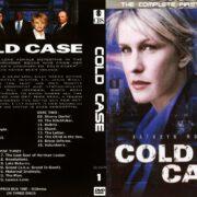 Cold Case: Complete Season 1 Custom