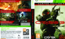 Crysis 3 Hunter Edition (2013) PAL