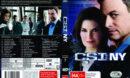 CSI NY: Complete Season 7 (2010-2011) R4