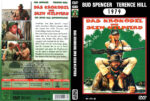 Das Krokodil und sein Nilpferd (Bud Spencer & Terence Hill Collection) (1979) R2 German