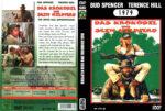 Das Krokodil und sein Nilpferd (Bud Spencer & Terence Hill Collection) (1979) R2 German