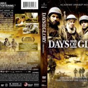 Days of Glory (2006) WS R1