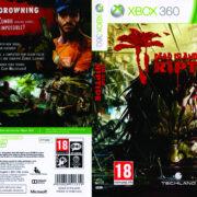 Dead Island Riptide (2013) PAL