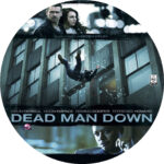 Dead Man Down (2013) R0 Custom
