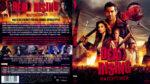Dead Rising: Watchtower (2015) Blu-Ray German