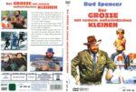 Der Grosse mit seinem ausserirdischen Kleinen (Bud Spencer Collection) (1979) R2 German