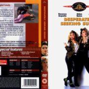 Desperately Seeking Susan (1985) WS R2