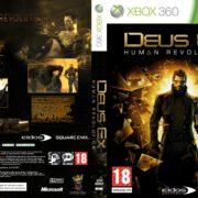 Deus Ex Human Revolution (2011) PAL