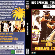 Die Miami Cops (Bud Spencer & Terence Hill Collection) (1985) R2 German