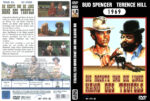 Die rechte und die linke Hand des Teufels (Bud Spencer & Terence Hill Collection) (1970) R2 German