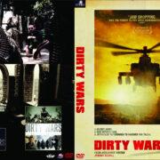 Dirty Wars (2013) R0 Custom