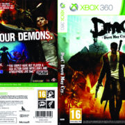 DmC: Devil May Cry (2013) PAL