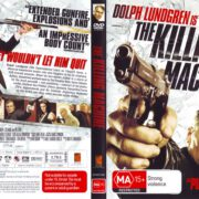 Dolph Lundgren Is The Killing Machine (2010) WS R4