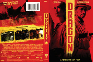 dragon 2011 dvd cover