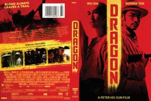 dragon 2011 dvd cover