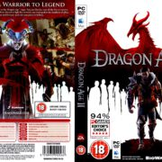 Dragon Age II (2011) PC