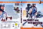 Eine Faust geht nach Westen (Bud Spencer Collection) (1981) R2 German