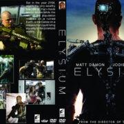 Elysium (2013) R0 Custom