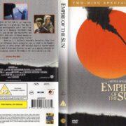 Empire Of The Sun (1987) WS R1