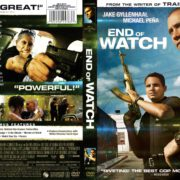 End Of Watch (2012) WS R1
