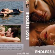 Endless Love (2014) Custom DVD Cover