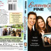Everybody's Fine (2009) WS R1