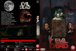 evil dead cover 11