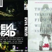 Evil Dead (2013) R0 Custom