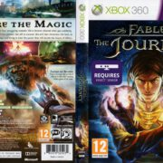 Fable The Journey (2012) PAL