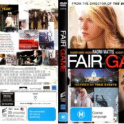 Fair Game (2010) WS R4