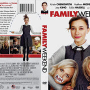 Family Weekend (2013) WS R1