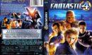 Fantastic Four (2005) WS R1