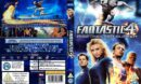 Fantastic Four: Rise Of The Silver Surfer (2007) R2