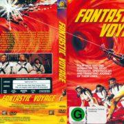 Fantastic Voyage (1966) WS R4