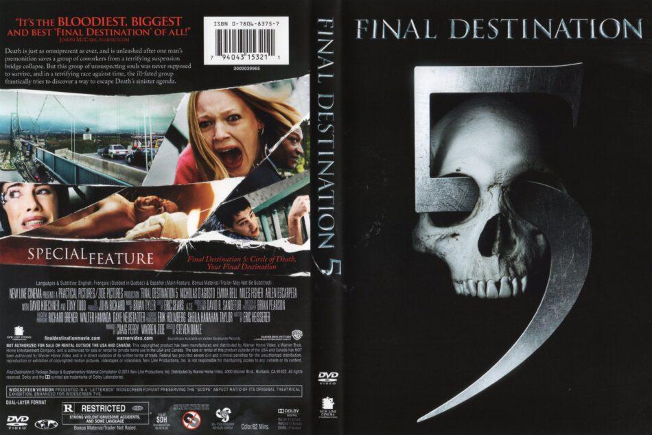 Final Destination 5 Stream Movie4k