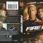 Fire With Fire (2012) WS R1 – Blu-Ray