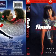 Flashdance (1983) WS R1