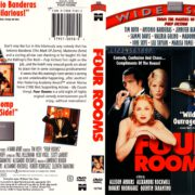 Four Rooms (1995) WS R1