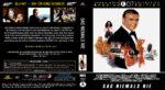 James Bond 007: Sag niemals nie (1983) R2 Blu-ray German