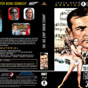 James Bond 007 jagt Dr. No (1962) R2 Blu-Ray German