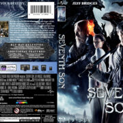 Seventh Son (2015) Blu-Ray + 3D (German + English)