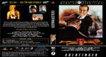 James Bond 007: Goldfinger (1965) R2 Blu-Ray German