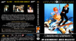 James Bond 007: Im Geheimdienst ihrer Majestät (1969) R2 Blu-Ray German