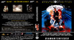 James Bond 007: Diamantenfieber (1971) R2 Blu-ray German