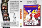 101 Dalmatiner (Walt Disney Special Collection) (1961) R2 German